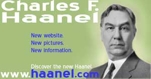 The Official Charles F. Haanel Web Site.